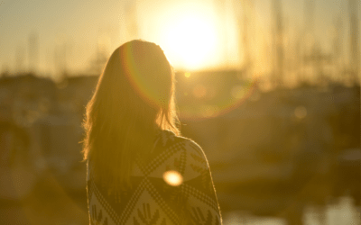 how to find self-love when you feel lost