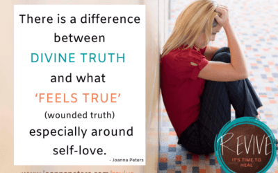Divine Truth or Wounded Truth?